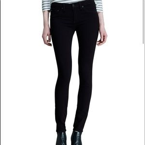 Rag & Bone Jean leggings